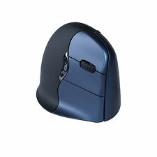 Evoluent Vertical Mouse 4 - Right Hand Only Wireless Vm4rw