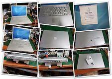 APPLE MAC POWER BOOK G4 - 15,2 POLLICI RAM 256MB -HD 80GB