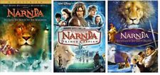 The Chronicles of Narnia Trilogy 3 Movie Set Dvd Brand New Free Ship