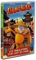 Garfield & Cie - Vol. 13 : Les tribulations d'un chat en Chine // DVD NEUF