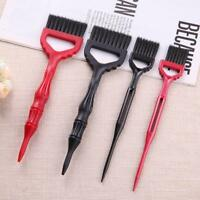 Hairdressing Brushes Tool Kit Set Salon Perm Hair Treatment Comb Hair Color Dye