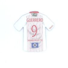 Hamburger SV Magnet Trikot Simba FAN COLLECTION Fussball #9 GUERRERO