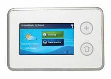 2GIG Touch Screen Keypad Wireless Security Alarm System (secondary) Panel