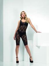 Lace Unitard, Fever Body Stockings & Clubwear, One Size #AU