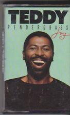 R&B & Soul Music Cassettes with Excellent Case
