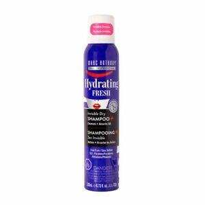 Marc Anthony Hydrating Fresh Invisible Dry Shampoo, 6.73 fl. oz.