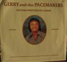 Gerry and the 20 Years Anni ** 5 Singles * LIVERPOOL BEAT * Star-Club