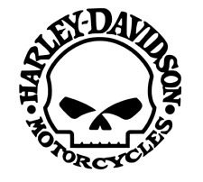 Harley Davidson Vinyl Decal Stickers; Cars, Atvs, Motorcycles,Trucks