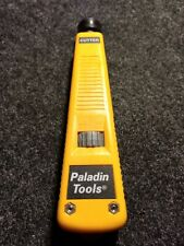 Paladin M66 and 110 Style Punch Down Tool