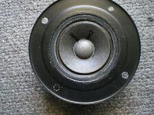 Vintage Radio Shack Mid Range speaker Nova 8 4 Ohm Test Perfect 1970,s