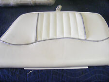 Boat Marine Seat Cushion 26x13