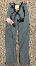Patagonia Kniferidge Ski Snowboard Pants Mens  XS Forge Grey Model # 83595 NEW