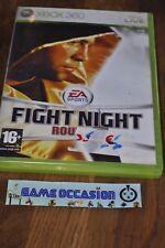 FIGHT NIGHT ROUND 3 /  XBOX 360 MICROSOFT  PAL