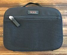 Tumi Accessory Pouch Large Toiletry Bag NEW Style 14110D AWESOME Travel Piece