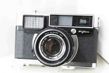 【AS IS】Fujica 35-EE 35mm Film Rangefinder Camera from Japan