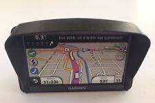 Garmin Nuvi 40 50 1450 1490 3490 3750 1695 2450 2460 LT 2555 2595 LMT GPS Visor