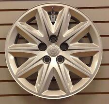 """2008-2010 17"""" Chrysler 300 Three Hundred Hubcap Wheelcover Bolt-On Factory OEM"""