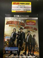 Zombieland Double Tap - 4k Ultra HD