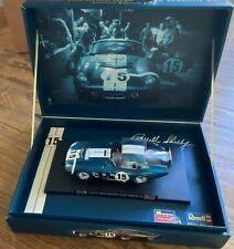 Diecast 1965 Shelby Cobra Daytona Coupe Sebring '65 Blue - Limited Edition 1:32