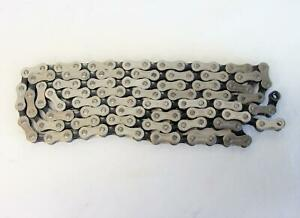 """~ NOS Sedis ATB MTB Competition Bicycle Derailleur Chain 3/32"""" x 114 links ~"""