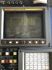 1997 Ntc Vertical Machining Center Model Nv4J (Lower Starting Price! No Reserve