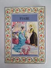L60> Fiabe di Charles Perrault / Fabbri Editori anno 1954