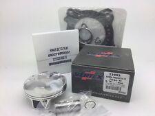 Vertex Piston 3962A Honda CRF250 Rings Pin Clips Gaskets 2014-15 High Comp 76.76