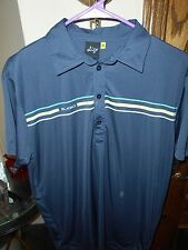 SLIGO GOLF SHIRT  .  SIZE MEDIUM... NEAR MINT