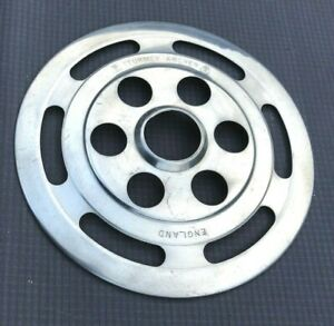 VINTAGE 1970's STURMEY ARCHER ALLOY SPOKE PROTECTOR-IN EXC CON,RALEIGH CHOPPER