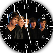 Early One Direction Frameless Borderless Wall Clock Nice For Gifts or Decor X68