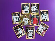 Panini FIFA World Cup WM 2018 Russland - Komplett-Set McDonalds Sticker M1-M9