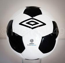 Umbro Neo 150 Endurance Match Ball (Black/White) Size 4