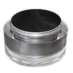 Poly Acrylgel Acryl UV Gel System in 1 Schwarz 15ml Neuheit PAG-9G