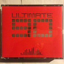 VARIOUS • Ultimate 90 • 4 Cd Album • Emi