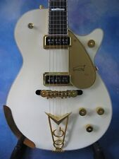 2008 Gretsch White Penguin G 6134