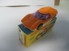 Matchbox Lesney Superfast SF66 Mazda RX500- orange, purple windows, boxed