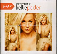 KELLY PICKLER - THE VERY BEST OF - NEW  SEALED CD