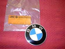 BMW R 90 75 60 GEN NOS  DECAL EMBLEM BADGE 16111232908
