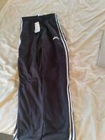 adidas Essentials 3-Stripes Fleece Jogger Pants Men's