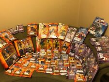 JLU Justice League Unlimited Action Figures Huge Lot 1-2-3-4-6 Figures Packs!