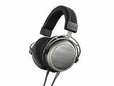 beyerdynamic T1 Over the Ear Headphones - Silver