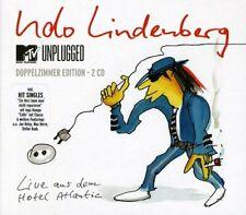Udo Lindenberg -MTV Unplugged - Live aus dem Hotel Atlantic (Doppelzimmer Edit)