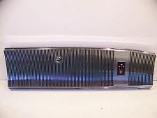 1964 CHRYSLER IMPERIAL GLOVEBOX LID DOOR W/ LATCH OEM LEBARON CROWN COUPE