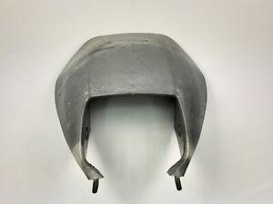 01 02 KTM 640 LC4 Supermoto Front Headlight Plastic Fairing Cowl