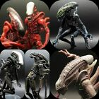 NECA ALIEN Vs PREDATOR MOVIE Dog Alien Xenomorph Warrior AvP Grid