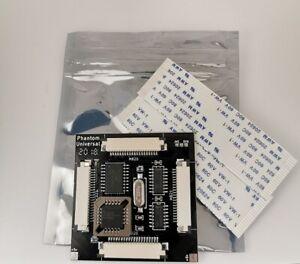 Sega Saturn Phantom Chip