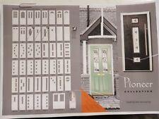 Spring Sale Composite door Brochure