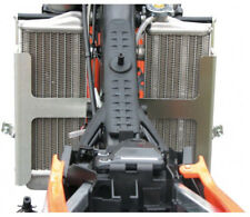 AXP Kühlerschutz Aluminium für KTM 250/300 EXC 12-16