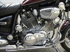 Yamaha Virago TR1, XV1100 - >154 Motor Schrauben Set 38< Normteile Satz NEU
