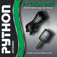 Python Responder 460 Replacement 2-Way Antenna 548T With Cable